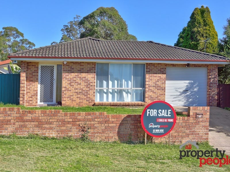 43 Hyacinth Avenue, Macquarie Fields, NSW 2564