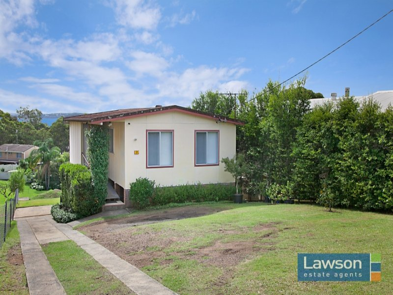 21 Cessnock Road, Sunshine, NSW 2264