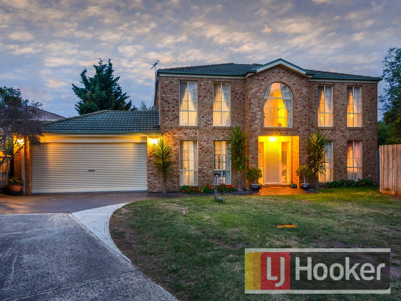 22 The Quadrant, Narre Warren South, Vic 3805