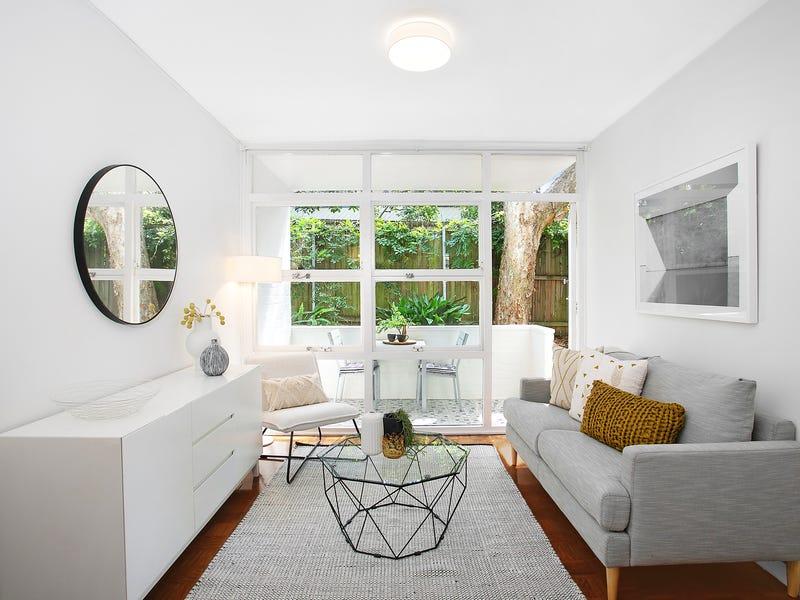 1/21 Rosalind Street, Cammeray, NSW 2062