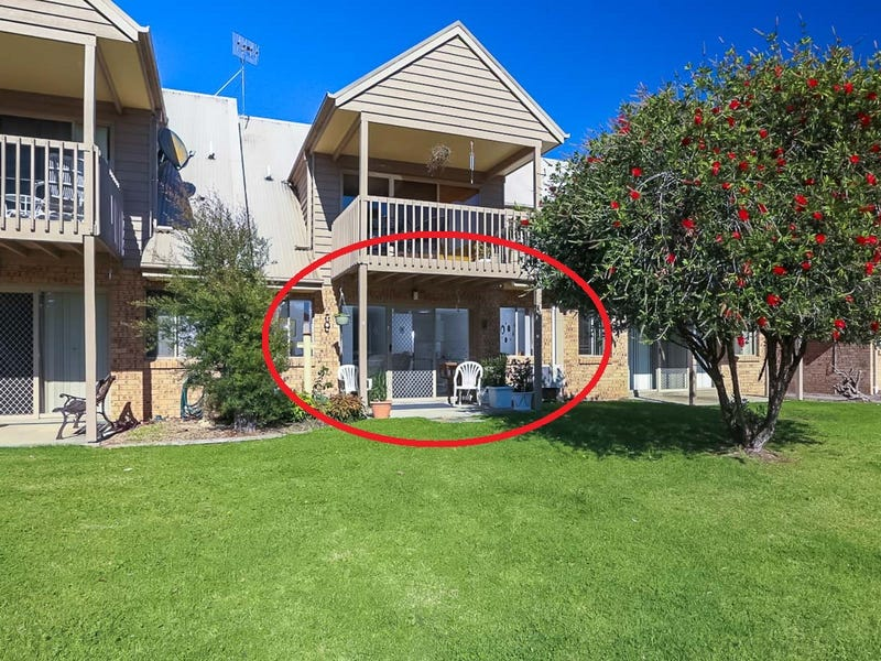 4/15 Eric Fenning Drive, Surf Beach, NSW 2536