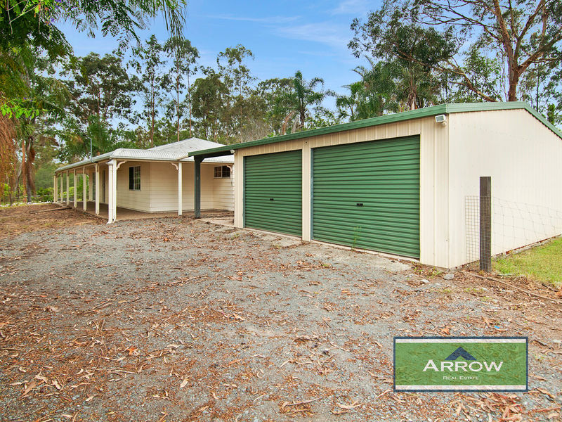 354 Scott Lane, North Maclean, Qld 4280