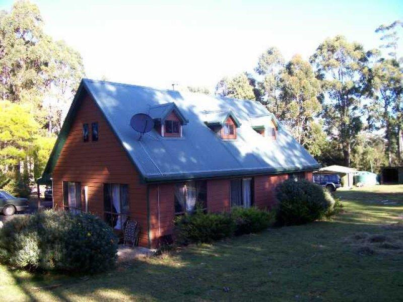 1188 Preolenna Road, Moorleah, Tas 7325