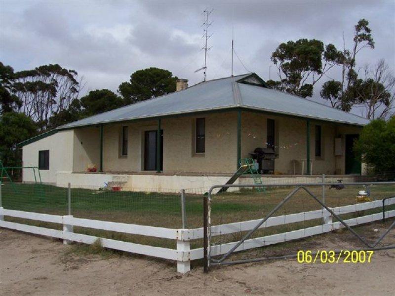Government Road, Ungarra, SA 5607