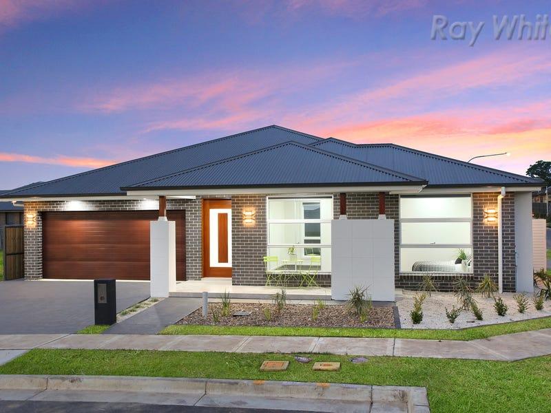 1 Mebbin Road, Kellyville, NSW 2155