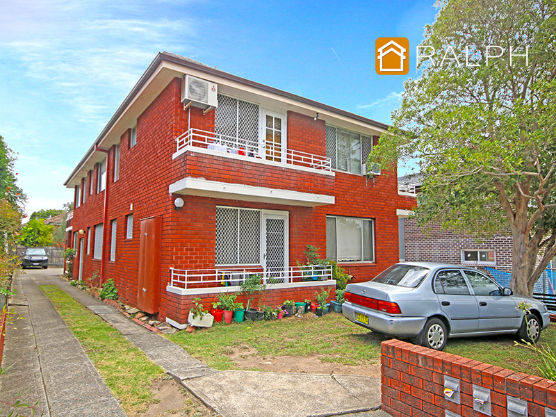 1/25 Willeroo Street, Lakemba