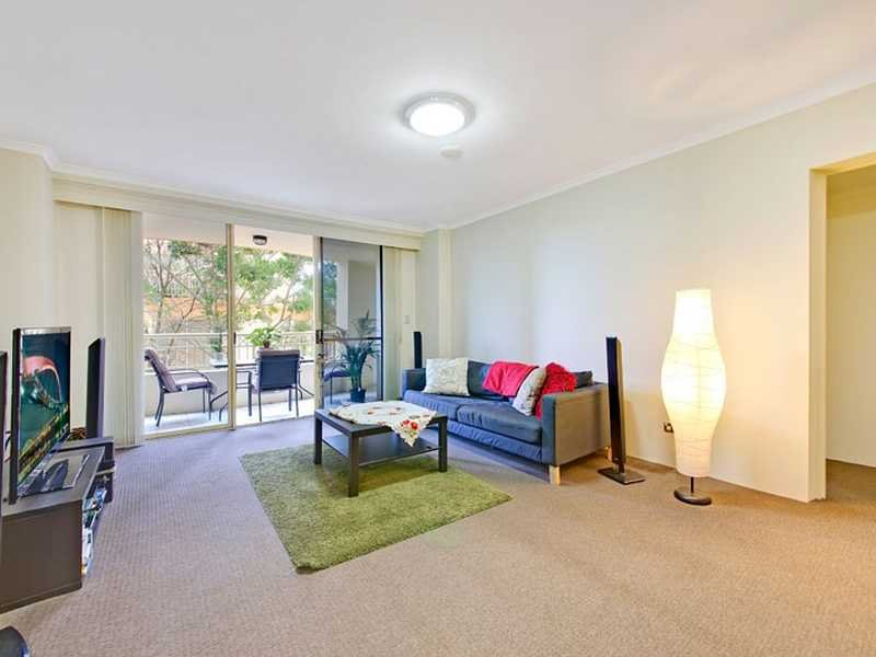 144/20-34 Albert Road, Strathfield, NSW 2135