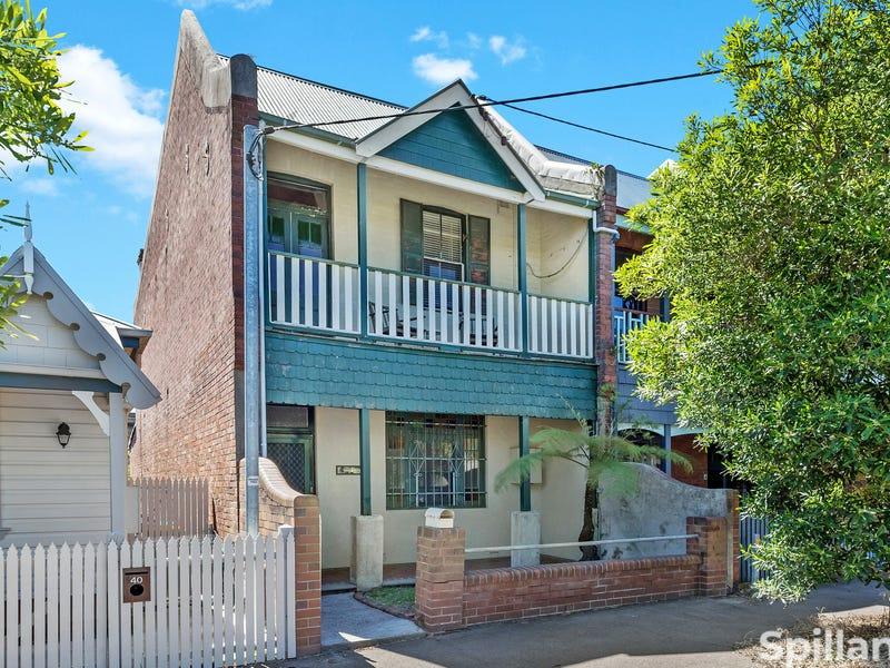 38 Dawson Street, Cooks Hill, NSW 2300