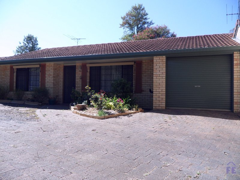 2/14 Albert Street, Kingaroy, Qld 4610