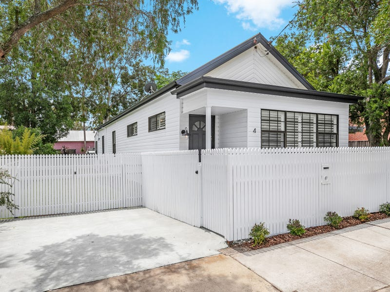 4 Henry Street, Tighes Hill, NSW 2297