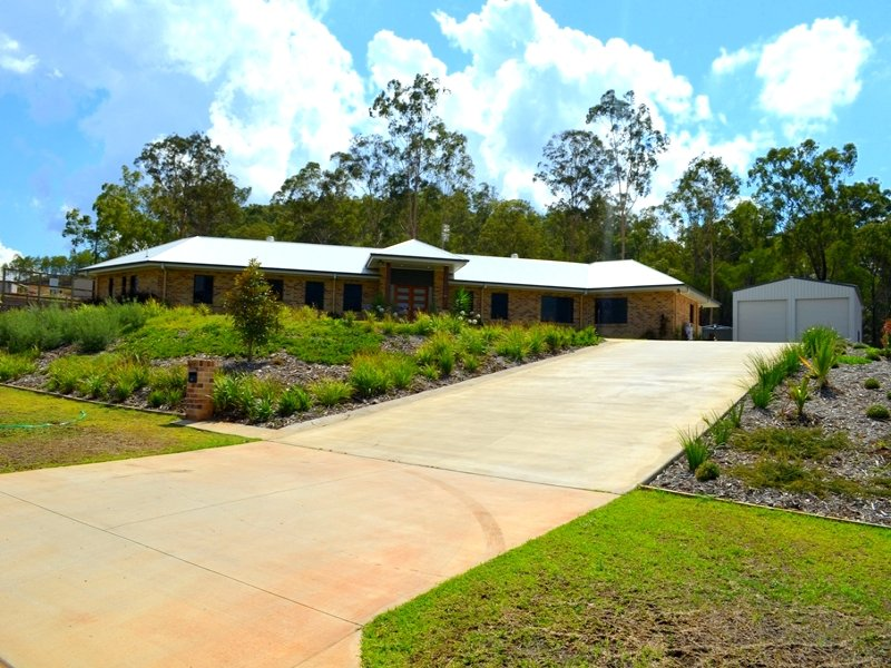 416 Jim Whyte Way, Beecher, Qld 4680