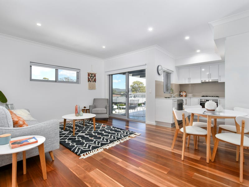 4/231 Blackwall Road, Woy Woy