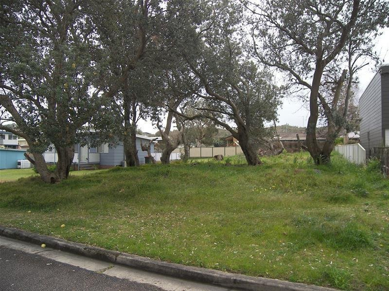 5 Richardson Avenue, Boat Harbour, NSW 2480