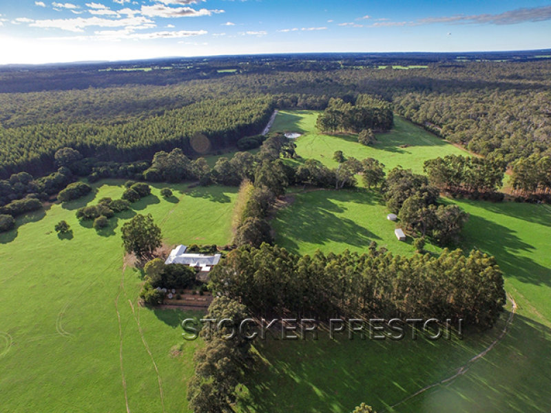 11292 Bussell Highway, Forest Grove, Margaret River, WA 6285