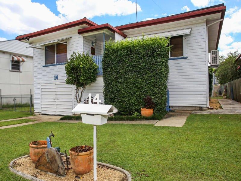14 Dobie Street, Grafton, NSW 2460