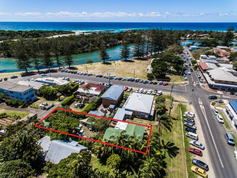 1,2,3 & 4/No 1 Mullumbimbi Street, Brunswick Heads, NSW 2483