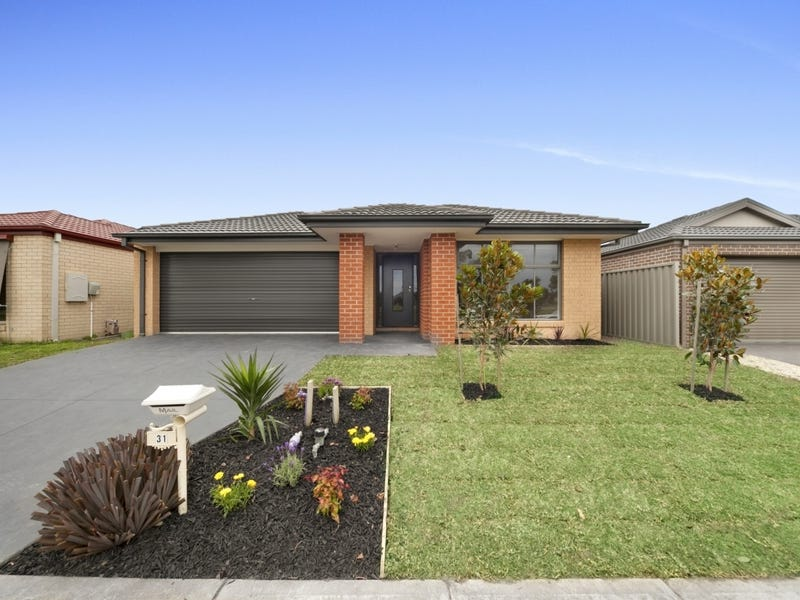 31 Ardent Crescent, Cranbourne East, Vic 3977