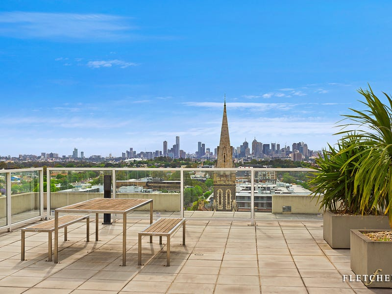 608/377 Burwood Road, Hawthorn, Vic 3122
