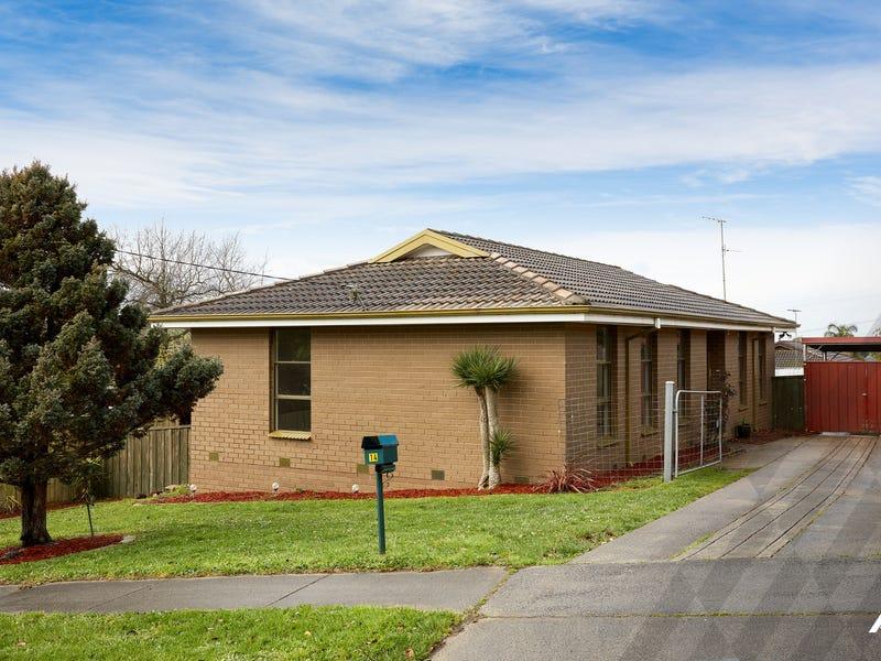 14 Lawson Crescent, Warragul, Vic 3820