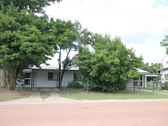 1,2,3,4/41 Cambridge Street, Charters Towers City
