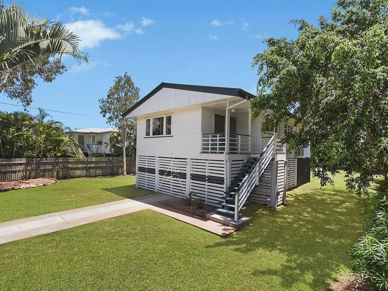 Garbutt qld 4814 2 locations sold house prices for 1 stanton terrace townsville