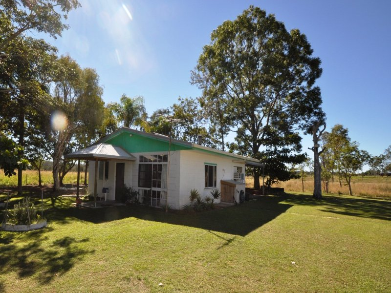 255 Bondoola Road, Bondoola, Qld 4703