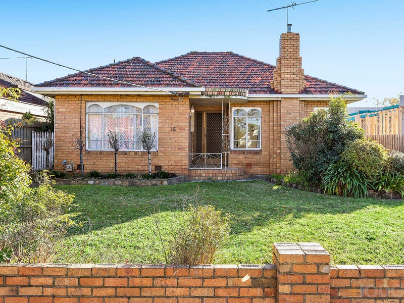 16 Clarendon Parade, West Footscray, Vic 3012