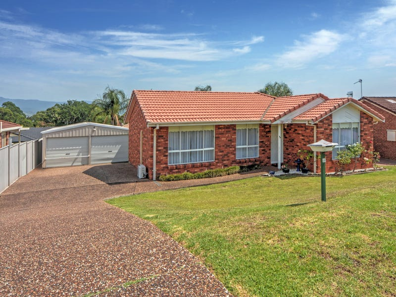 66 Roper Road, Albion Park, NSW 2527
