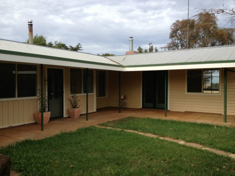719 South Bowan Park Road, Cargo, NSW 2800