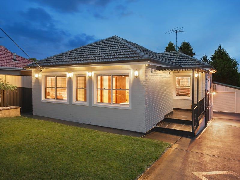 58 Vivienne Street, Kingsgrove, NSW 2208