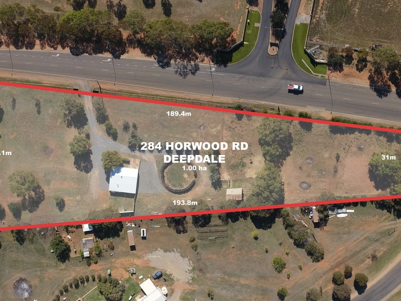 284 Horwood Road, Deepdale, WA 6532