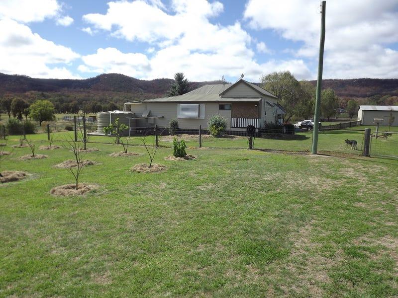 172 Paling Yard Road, Wallangarra, Qld 4383