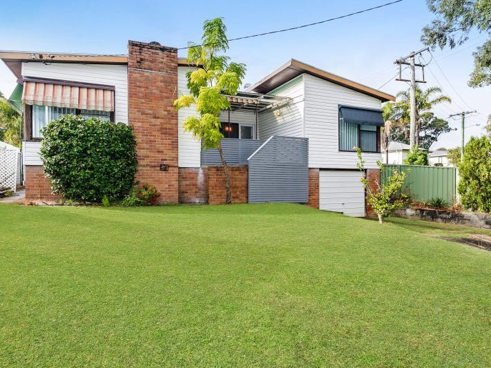 319 Pacific Highway, Belmont North, NSW 2280