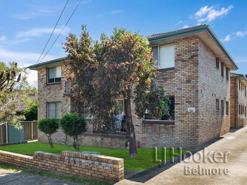 7/70 Chapel Street, Belmore, NSW 2192