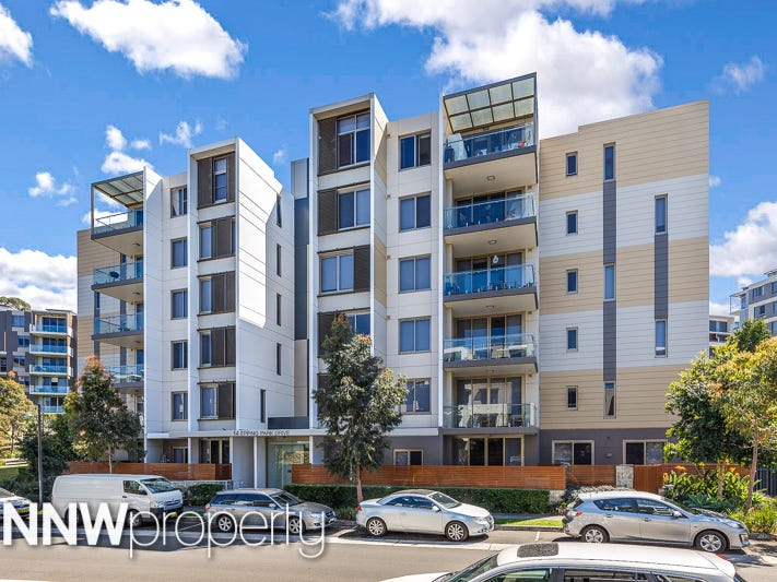 305/14 Epping Park Drive, Epping, NSW 2121