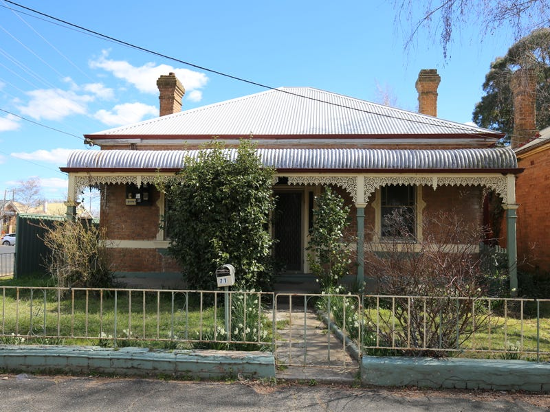 71 McLACHLAN STREET, Orange, NSW 2800