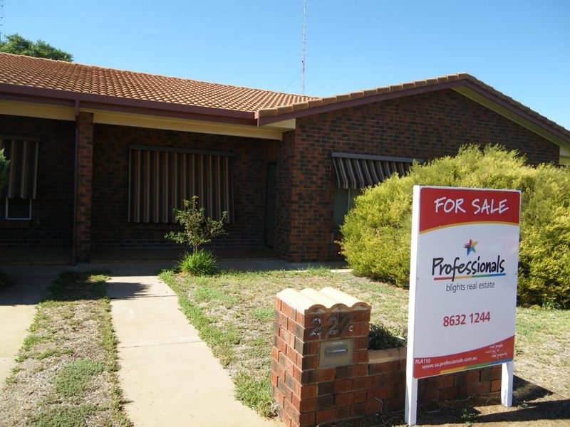 3/227 Three Chain Road, Port Pirie, SA 5540