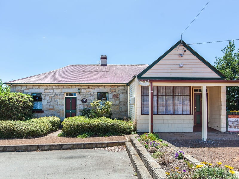 0 land at Bond Street, Ross, Tas 7209