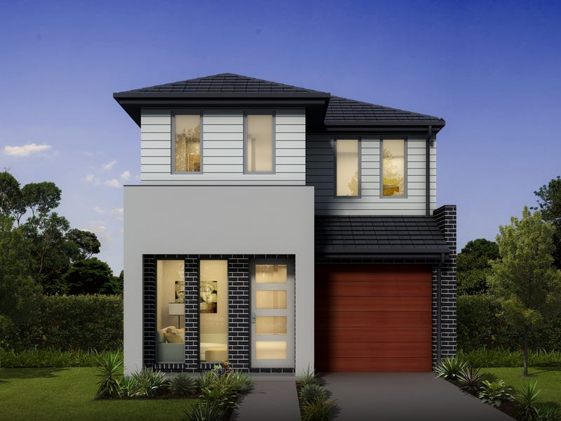 Lot 203 Fifth Avenue, Austral, NSW 2179