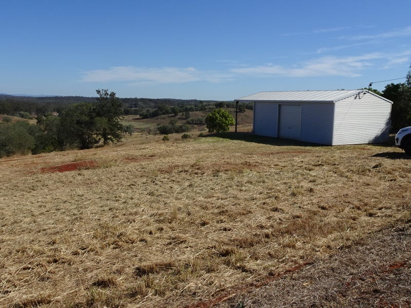 39 OLD CREEK ROAD, Childers, Qld 4660