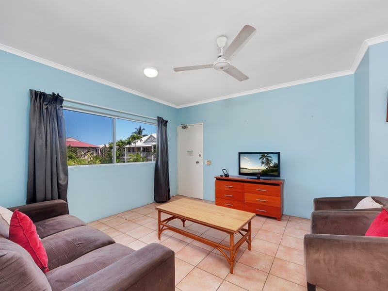323/219-225 McLeod Street, Cairns North, Qld 4870