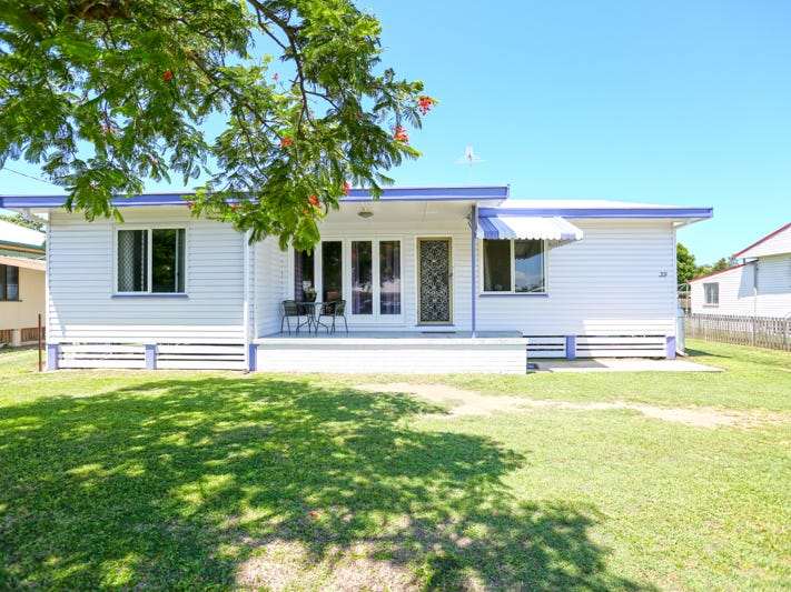 39 Hart Street, South Mackay, Qld 4740