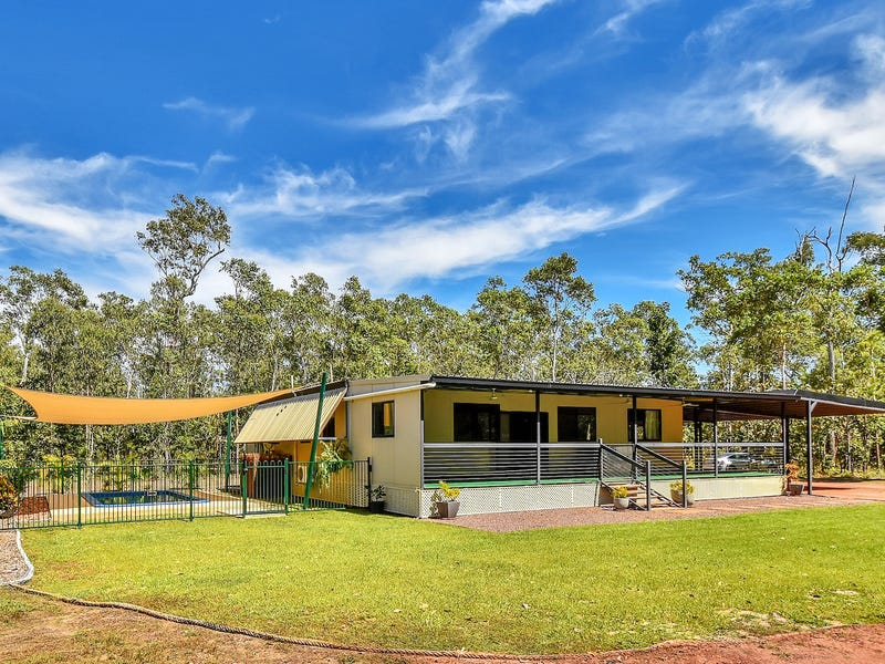 72 Hutchison Road, Herbert, NT 0836