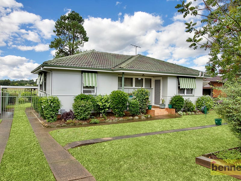 19 James Meehan Street, Windsor, NSW 2756