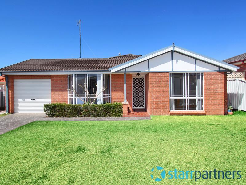 22 Durali Road, Glenmore Park, NSW 2745