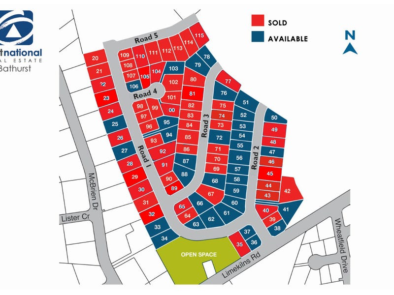 Lot 87 Sunnybright Estate, Kelso, NSW 2795