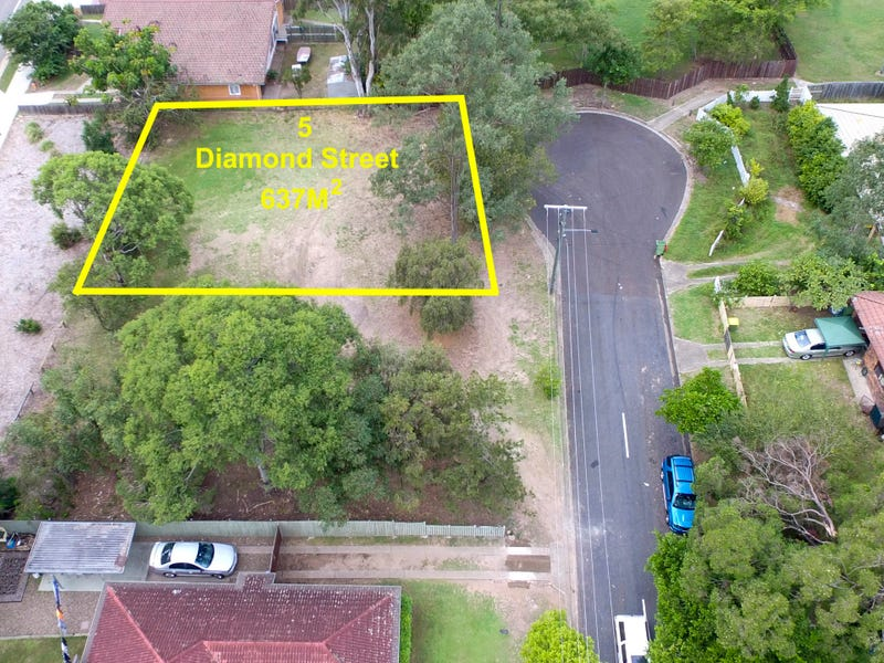 5 Diamond Street, Riverview, Qld 4303
