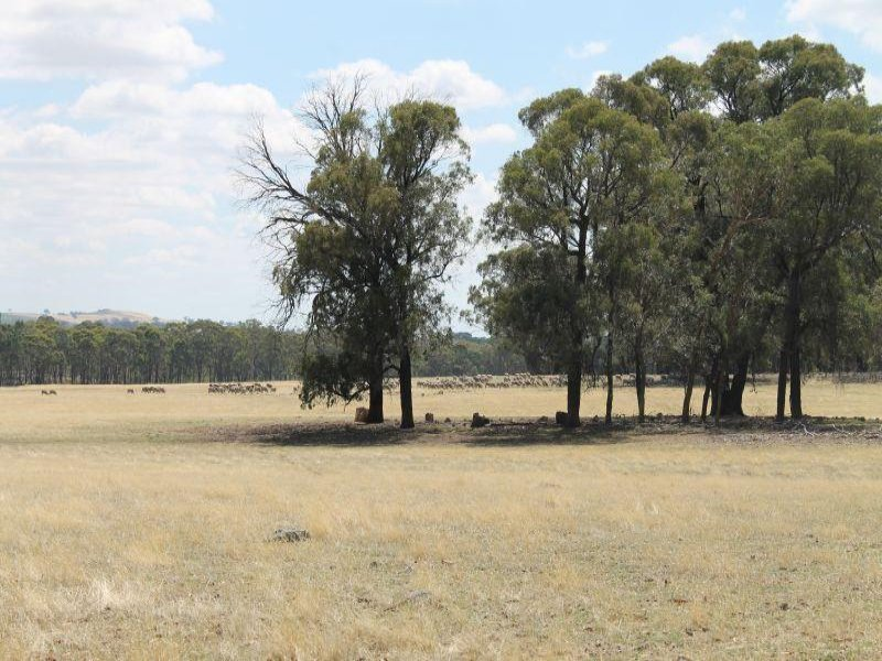 Lot 2 Schoolhouse Lane, Ladys Pass, Vic 3523