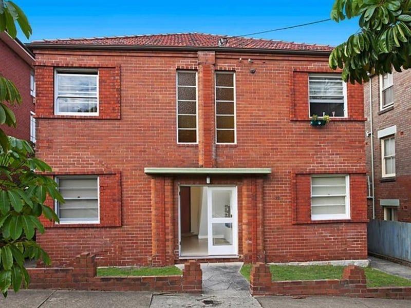 4/22 Oberon Street, Randwick, NSW 2031