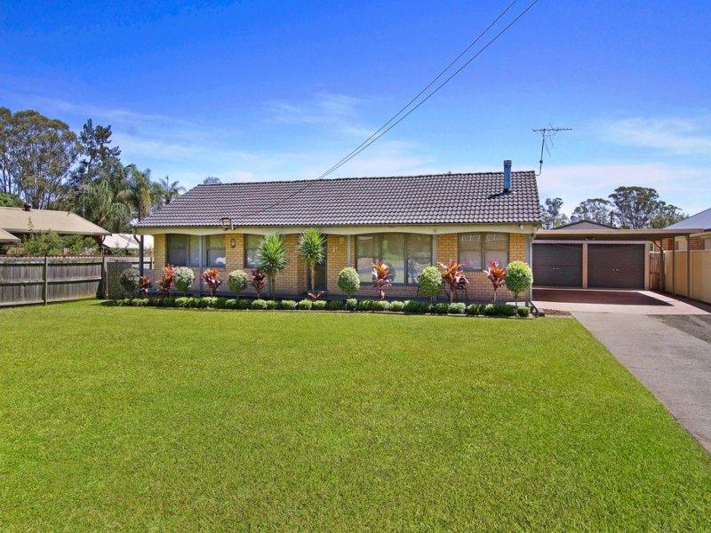 23 Cliff Road, Freemans Reach, NSW 2756